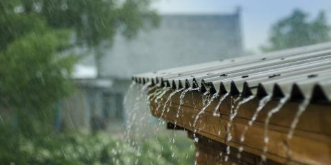 Rain Chains: A Functional, Artful Alternative to Downspouts, New Braunfels, Texas