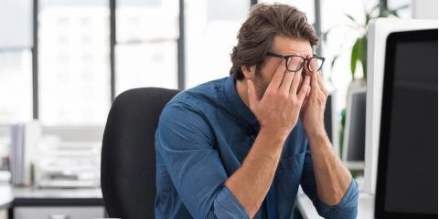 4 Tips to Reduce Digital Eye Strain, West Chester, Ohio