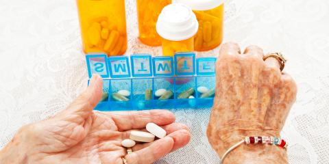 How to Help Your Senior Parent Remember Their Medication, Newark, New York