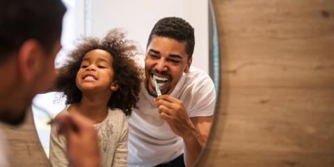 5 Ways to Get Kids Excited About Brushing Their Teeth, Glastonbury, Connecticut