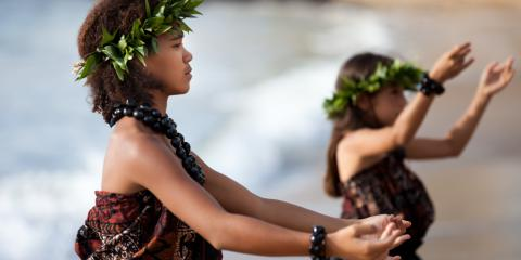 A Guide to 3 Pieces of Traditional Hawaiian Clothing, Honolulu, Hawaii