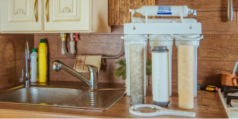 Need Cleaner Drinking Water? Here's Your Guide to Reverse Osmosis Systems, Wappinger, New York