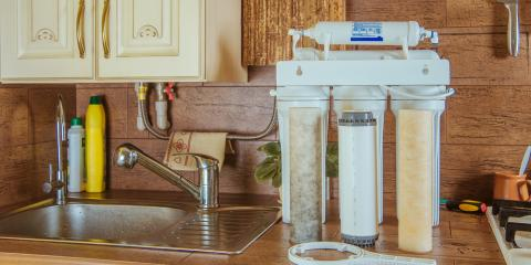 A Guide to the Reverse Osmosis Process, Silverton, Oregon