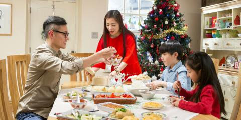 4 Holiday Foods to Avoid If You Have Braces, Honolulu, Hawaii