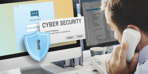 What Are Some Different Types of Cyber Security Threats?, South Riding, Virginia