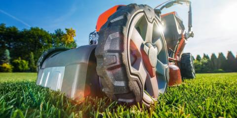 3 Types of Lawn Mowers to Consider, Ragland, Alabama