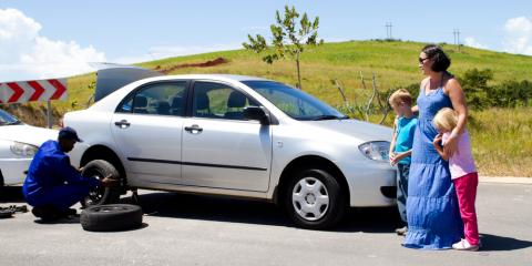 4 Reasons You May Need Roadside Assistance , Oakdale, Wisconsin