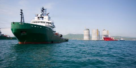 How to Optimize Your Marine Lubricant With Castrol®, Honolulu, Hawaii