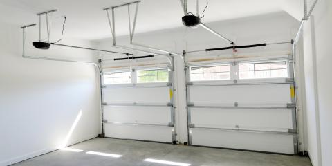 3 Signs You Need Garage Door Repairs, St. Paul, Minnesota
