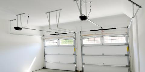 4 FAQs About Garage Door Openers, ,