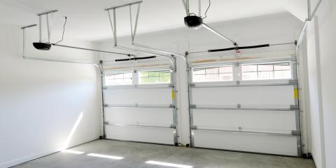 Own an Old Garage Door? Here's Why You Should Replace It, Rochester, New York