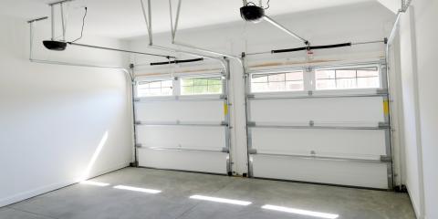 3 Essential Garage Door Care Tips, ,