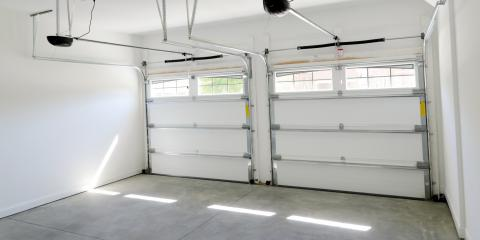 3 Reasons You Should Insulate Your Garage, Greece, New York