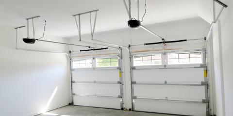 4 Types of Automatic Garage Door Openers to Consider, Greece, New York