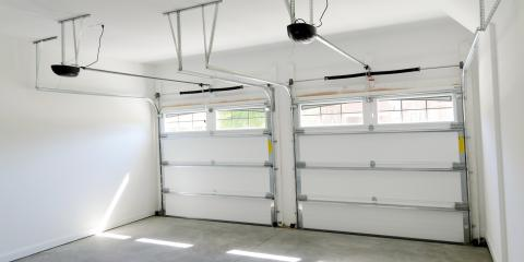 How To Handle a Broken Garage Door Spring, Kalispell, Montana