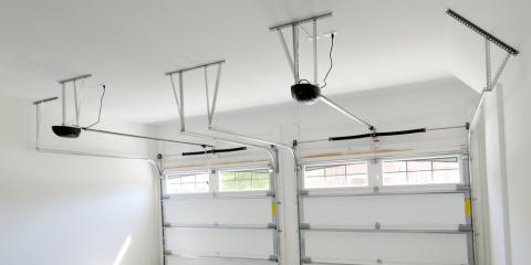 How Much Horsepower Does Your Garage Door Opener Need?, Lewis, Pennsylvania