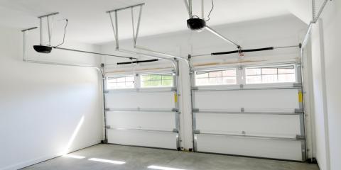 Why Do Garage Door Springs Break?, Rochester, New York