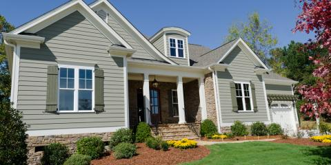 Painting Contractor Suggests Improving Curb Appeal With a New Paint Job, Seattle, Washington