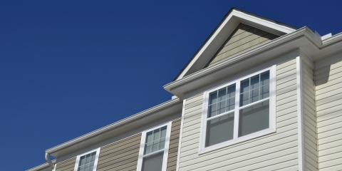 5 Tips for Maintaining Your Vinyl Siding, Archdale, North Carolina