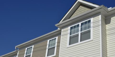 How to Prevent Mold on Siding, Dayton, Ohio