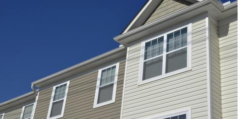 Your Guide to 3 Common Types of Siding, Elyria, Ohio