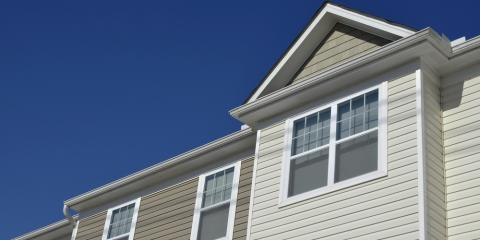 How Long Does Exterior Siding Last?, Perinton, New York