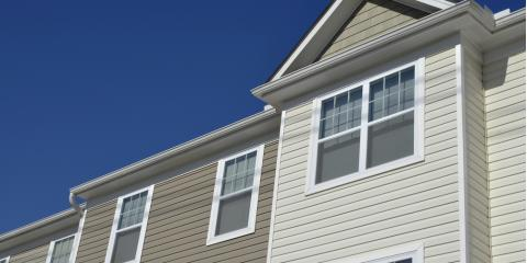 Updating the Home's Exterior? Here Are 3 Reasons to Choose Vinyl Siding, Snowflake, Arizona