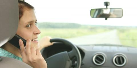 3 Ways to Stay Safe When You're Waiting for Roadside Assistance, Baraboo, Wisconsin