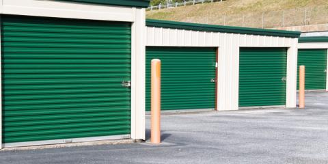 3 Items That Shouldn't be Kept in Self-Storage Units, Texarkana, Texas