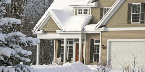 How to Prevent These 5 Septic Repair Issues During Winter, Big Bend, Wisconsin