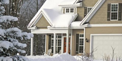 How to Maintain Your Roof Through the Winter, Preston, Wisconsin