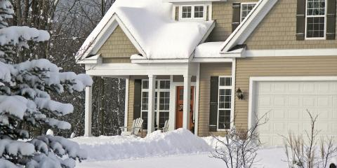 3 Causes of Air Drafts in Your Home, New Berlin, Wisconsin