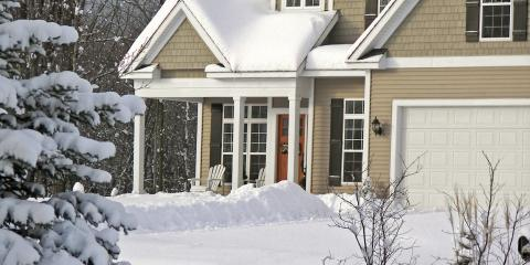 A Homeowner's Winter Guide to Concrete Driveways, Windham, Connecticut