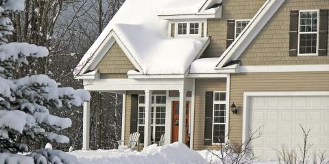 The 3 Best Roofing Materials for Snow, ,