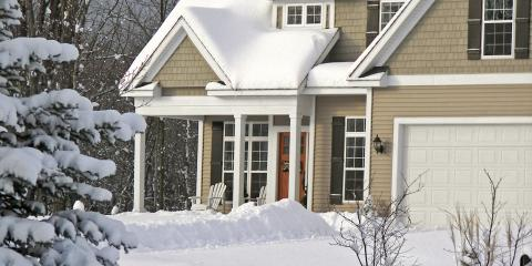 3 Ways to Save Money on Your Heating System During the Winter, Green, Ohio