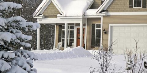 3 Winter Hazards Garage Door Owners Should Consider, Wisconsin Rapids, Wisconsin