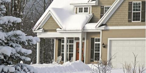 How Winter Can Harm Your Residential Roofing, Onalaska, Wisconsin