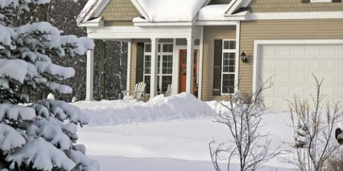 Homeowner Do's & Don'ts for Protecting Driveways This Winter, Anchorage, Alaska