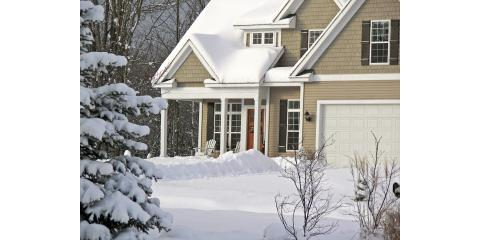 How Roofing Contractors Suggest Winterizing Your Home, Rhinelander, Wisconsin