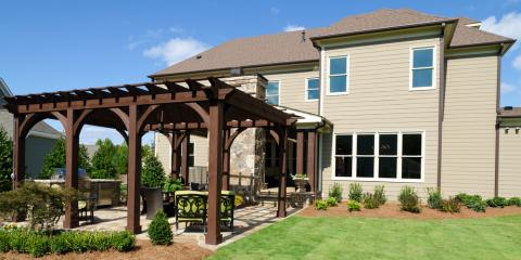 Deck or Patio Installation: Which Should You Choose?, Forest Park, Ohio