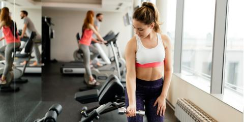 3 Best Workouts for Travelers, Carlsbad, New Mexico