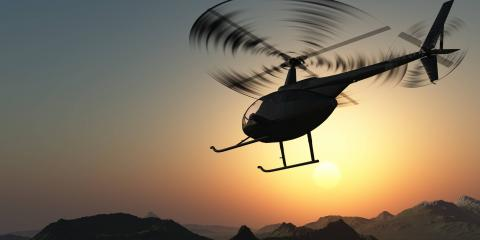 3 Safety Tips for Your Helicopter Charter, Lihue, Hawaii