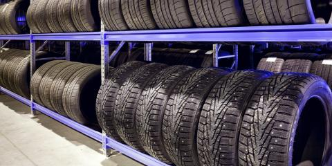 Answers to FAQs When Choosing New Tires for Your Car, Winona, Minnesota