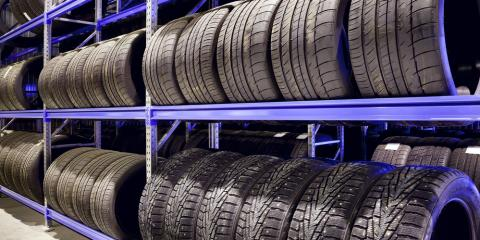 Shopping for New Tires? Here's What You Need to Know, Bluefield, West Virginia