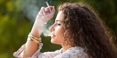 How Does Smoking Affect Oral Health?, Beatrice, Nebraska