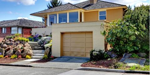3 Tips to Improve Home Curb Appeal With a New Garage Door, Maui County, Hawaii