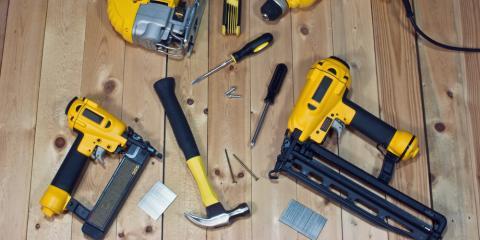 4 FAQ About Drills & Power Tools, Arden Hills, Minnesota