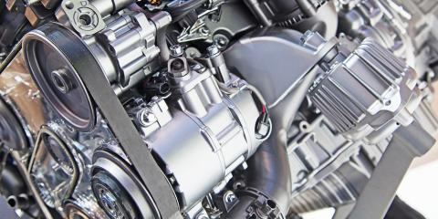 Auto Repair Tips: Engine Fluids & When to Replace Them, Oak Harbor, Washington