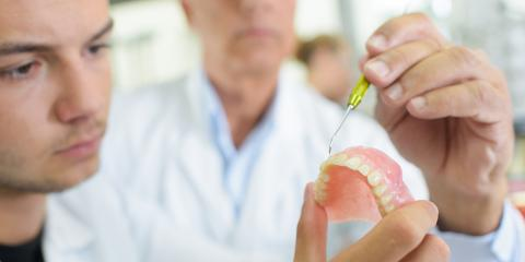 What You Need to Know Before Getting Dentures, Chesaning, Michigan