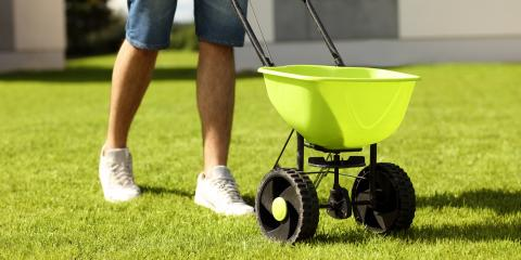 3 Tips to Choosing Fertilizer for Your Sod, Wahiawa, Hawaii